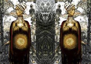 Digital Art - 2012
