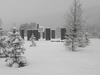 Khronos sous la neige - 2014